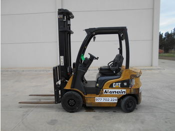 CATERPILLAR DP18N - forklift