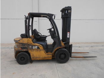 CATERPILLAR DP30N - forklift