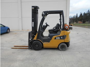 Forklift CATERPILLAR GP18N