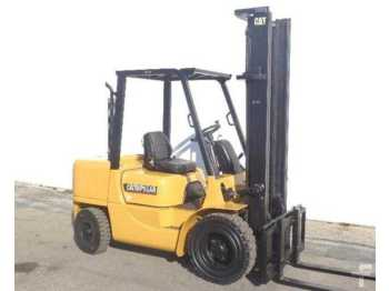 CAT Lift Trucks DP 35 K - forklift