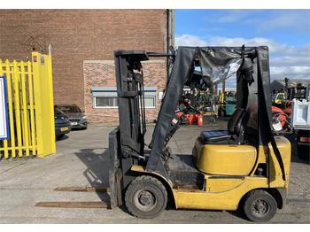 Forklift Caterpillar GP15K