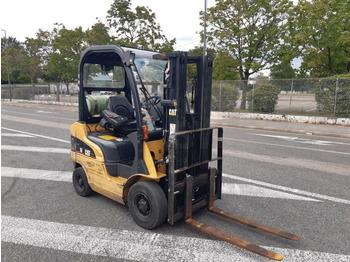 Caterpillar GP18N - forklift