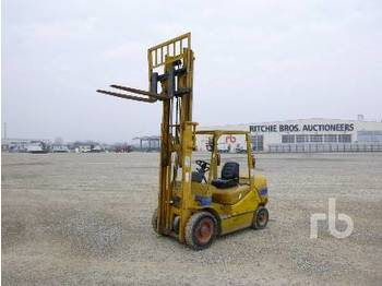 Forklift FAIR FRIEND FD25CTJ 2500 Kg: picture 1