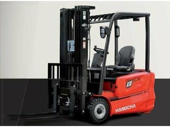 Hangcha A3W18 - forklift
