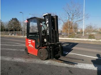 Heli CPD25 - forklift