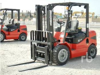 MAXIMAL FD30T-M3G 3 Ton - forklift