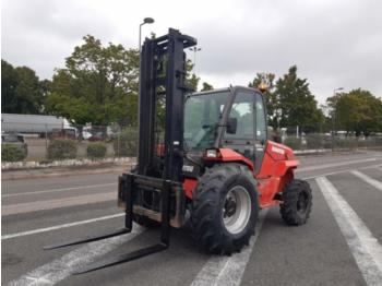 Forklift Manitou M30-4T S3-E3
