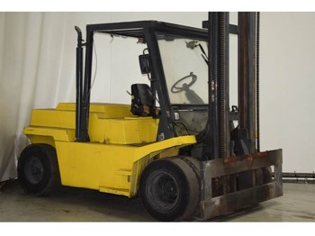 OM DI50CH - forklift