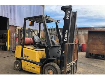 Yale GLP25RF  - forklift