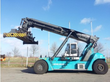 SMV 4531 TB5  - reach stacker
