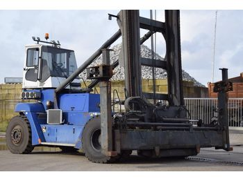 Reach stacker SMV 6/7ECB100DS