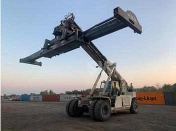 Terex TFC 45 - reach stacker