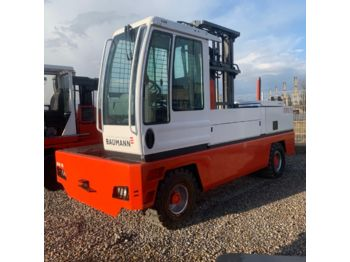 BAUMANN DFQ 70/14/40 New price PROMOTION - side loader