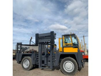 BAUMANN GX100/18/40 Promotion - side loader