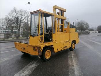 Baumann As60 16 45np - side loader