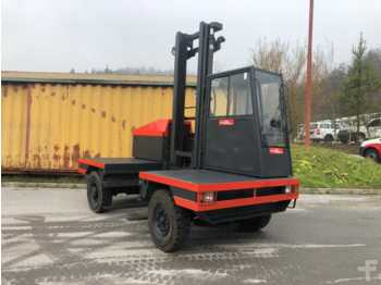 Linde S40 - side loader