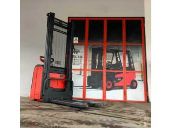 Linde L14 - stacker