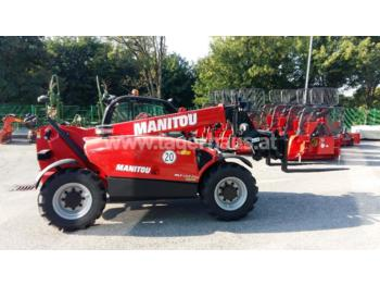 MANITOU MLT 625 CLASSIC - telescopic handler