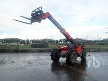MANITOU MT732 - telescopic handler