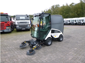 Nilfisk City Ranger CR2250 street sweeper - sweeper