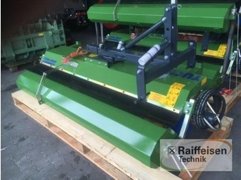 Sweeper Tuchel ECO Kehrmaschine