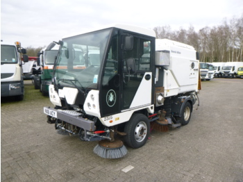 Scarab Minor Euro 5 street sweeper - vacuum truck