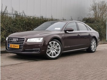 Audi A8 4.2 TDI QUATTRO pro line+ fulloption - car