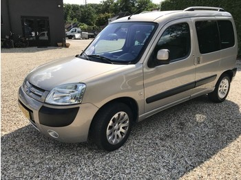 Car Citroën Berlingo