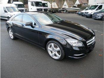 MERCEDES-BENZ CLS 350 CDI BE - car