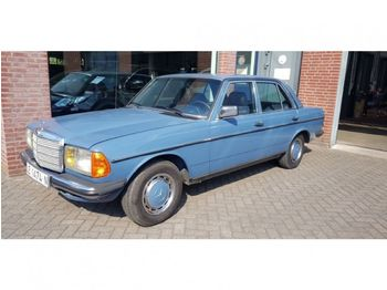 Mercedes Benz 123 240D - car