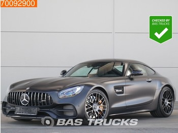 Car Mercedes-Benz AMG GTC Coupe Edition 50 Keramic Limited