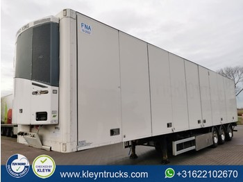 Ekeri FULL SIDE OPENING thermoking slx taill - refrigerator semi-trailer