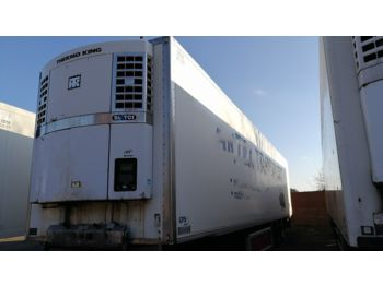THERMO-KING SL TCI Trouillet Frappa  - refrigerator semi-trailer