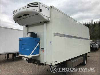 Tracon uden To 1,5-4 - refrigerator semi-trailer