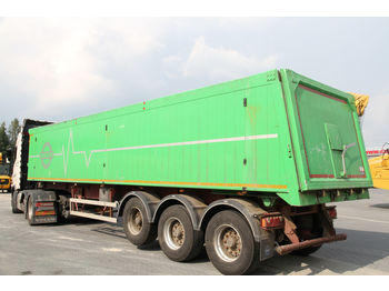 BODEX SEMI-TRAILER TIPPER 40 T KIS3B - tipper semi-trailer