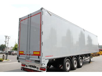SCHWARZMÜLLER WALKING FLOOR S1 J-SERIE - tipper semi-trailer