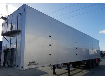 AMT 93 M3  - walking floor semi-trailer