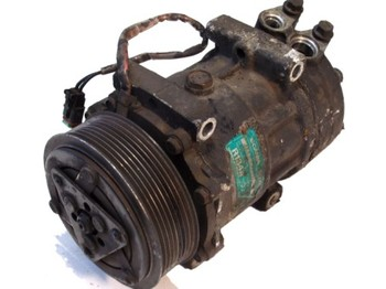 SCANIA AIR CONDITIONING SCRATTER NEW TYP - ac compressor