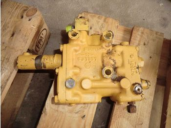 Air brake compressor GP-ACCUMULATOR CHARGING