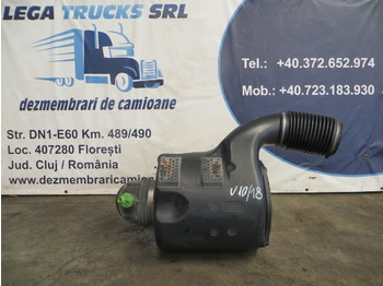 Air filter VOLVO FH 400 euro 5