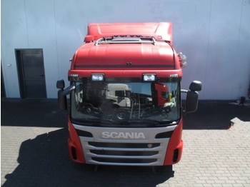 CABLE HIGHLINE SCANIA R LARGE CLIPBOARD XPI - cab