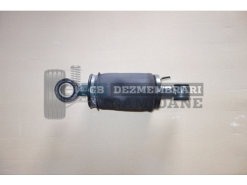A9603109855 PERNA SUSPENSIE CABINA FATA DR MERCEDES ACTROS MP4  - cab suspension