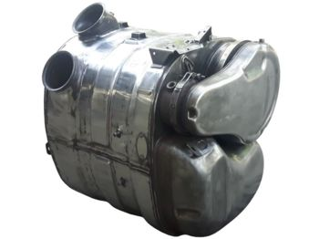 IVECO Euro 6 - catalytic converter