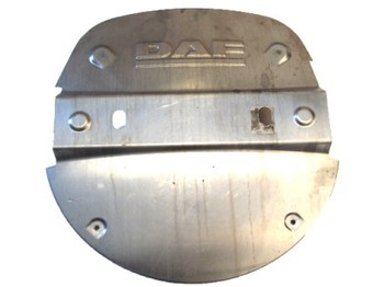 TRANSMITTER CATALYST TRANSMITTER DAF XF 105 - catalytic converter