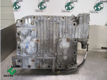 Renault 7422780682//7485020892 AE EURO5 - clutch