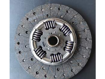 Clutch SCANIA CLUTCH KIT 230 2254 PRESSURE PLATE 239 9800 DISC 216 4195