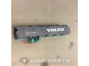 VOLVO Valve cover 21002531 - cylinder block