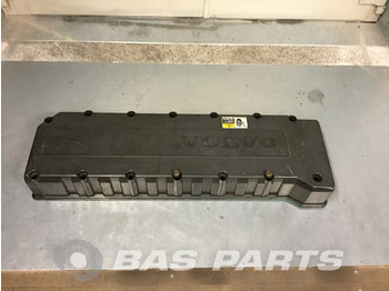 VOLVO Valve cover D12 8193890 - cylinder block