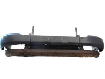 FRONT BUILDING BUMPER, METAL SCANIA R, G - dashboard