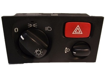 SWITCH SCAN LIGHT SWITCH - dashboard